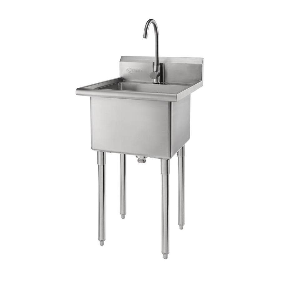 utility sinks faucets at lowes com