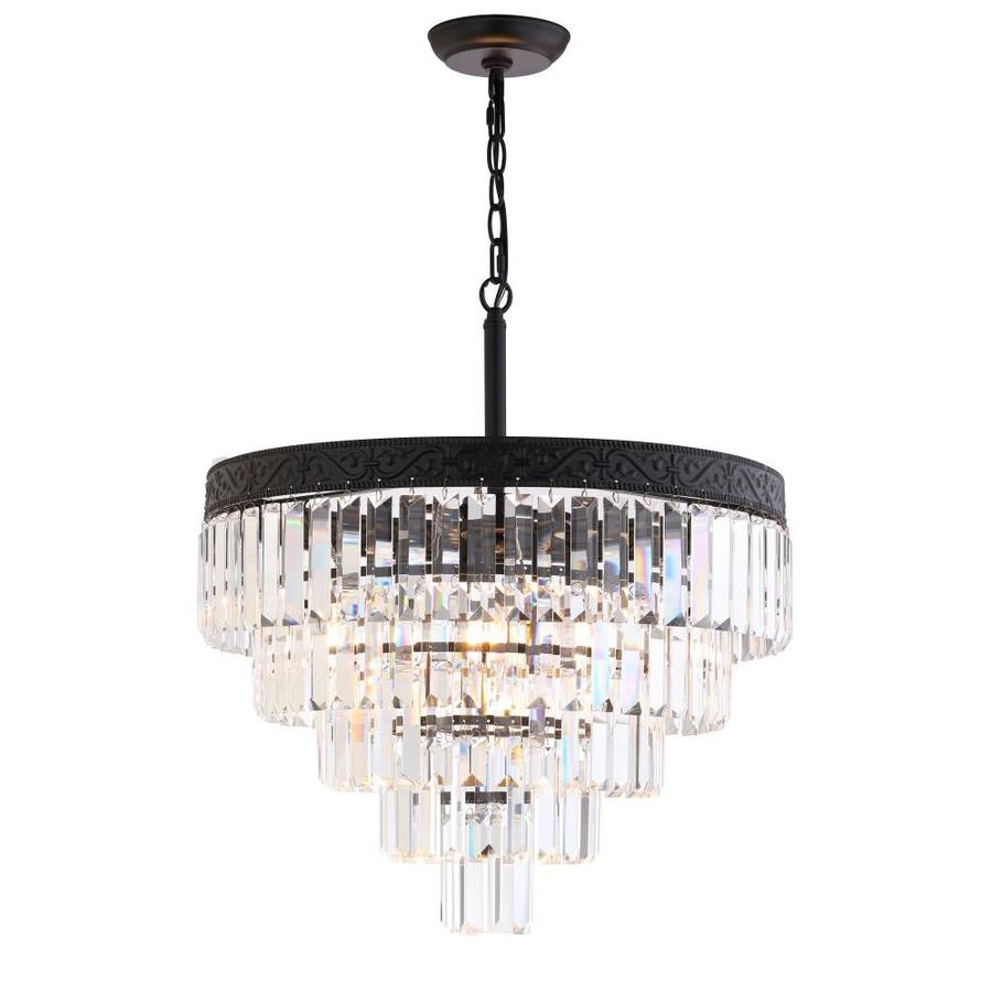 traditional chandeliers at lowes com
