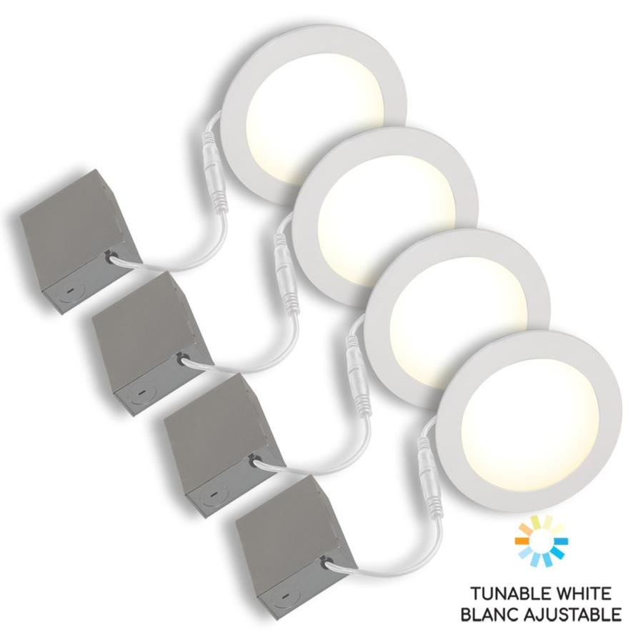 friction clips recessed light kits at