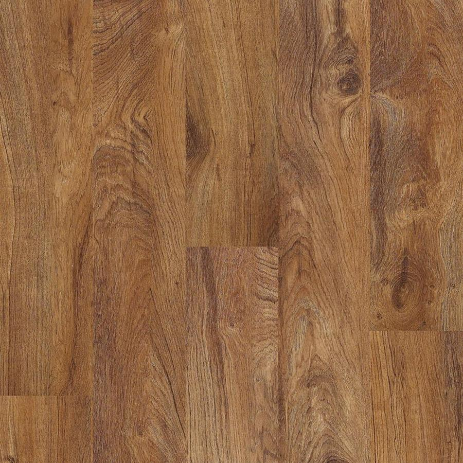 shaw resort teak vinyl plank sample