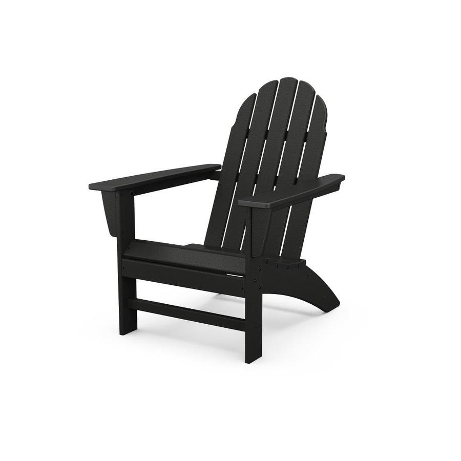 trex outdoor furniture seaport charcoal