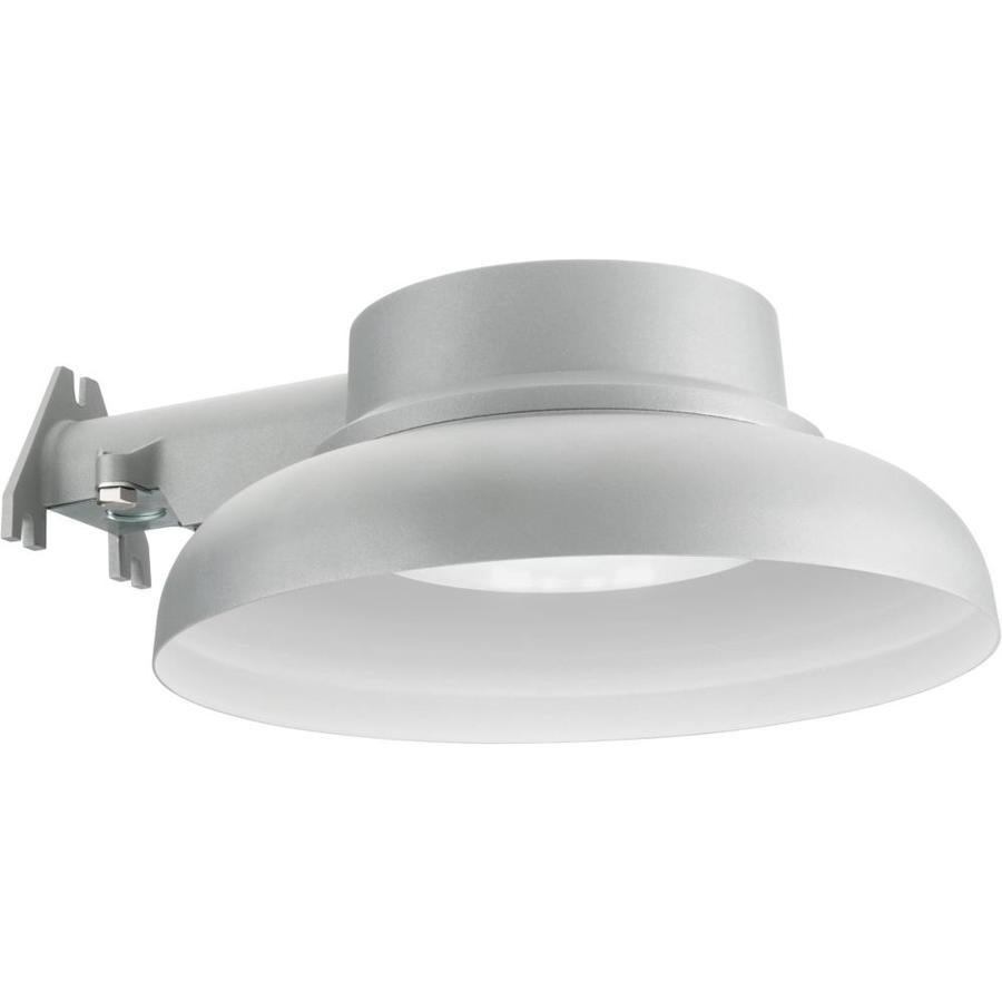 lithonia lighting 3000 lumen gray integrated led area light