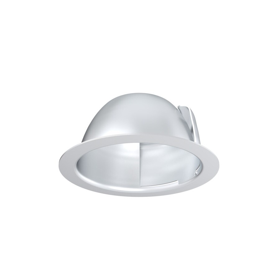 lithonia lighting lw4ar 4 in clear open recessed light trim
