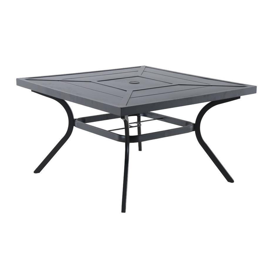 kingsmead square outdoor dining table