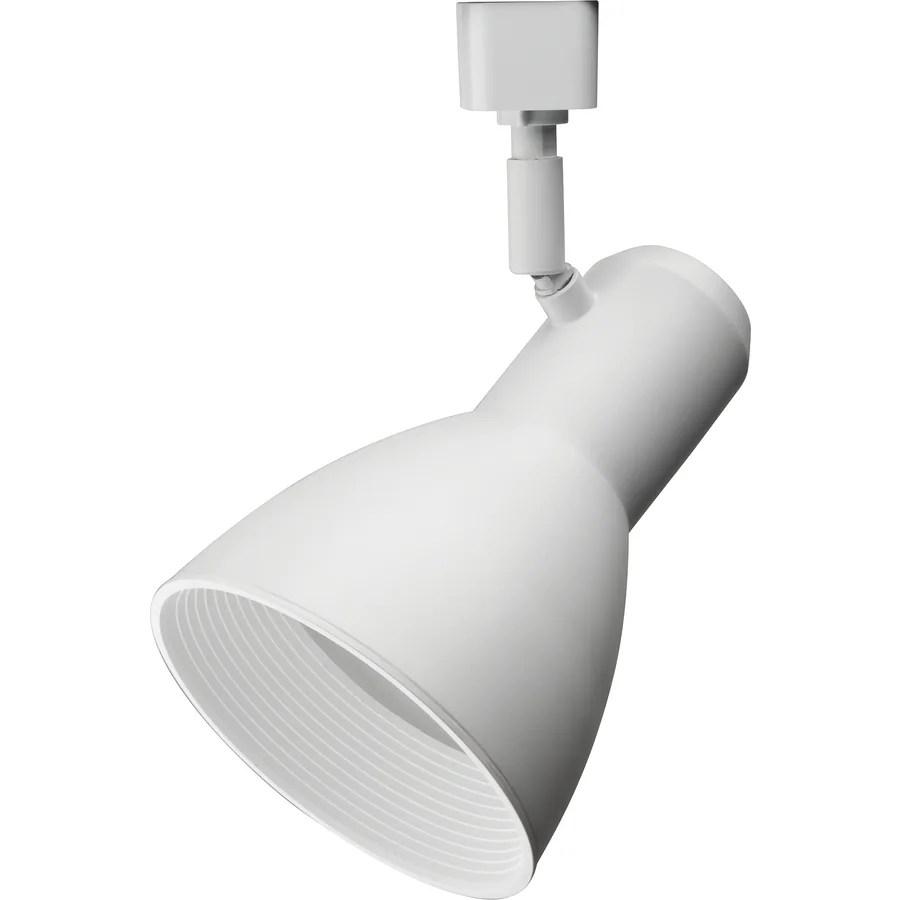 white track lighting at lowes com