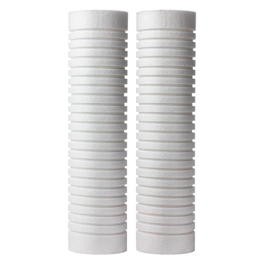a o smith ao wh prev r2 pack sediment and particulate whole house replacement filter
