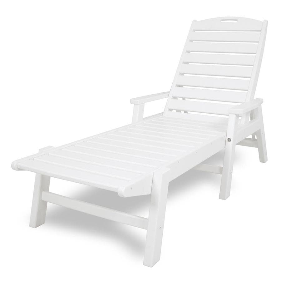 - White Plastic Patio Lounge Chairs. Lounge Folding Patio Lawn Chair