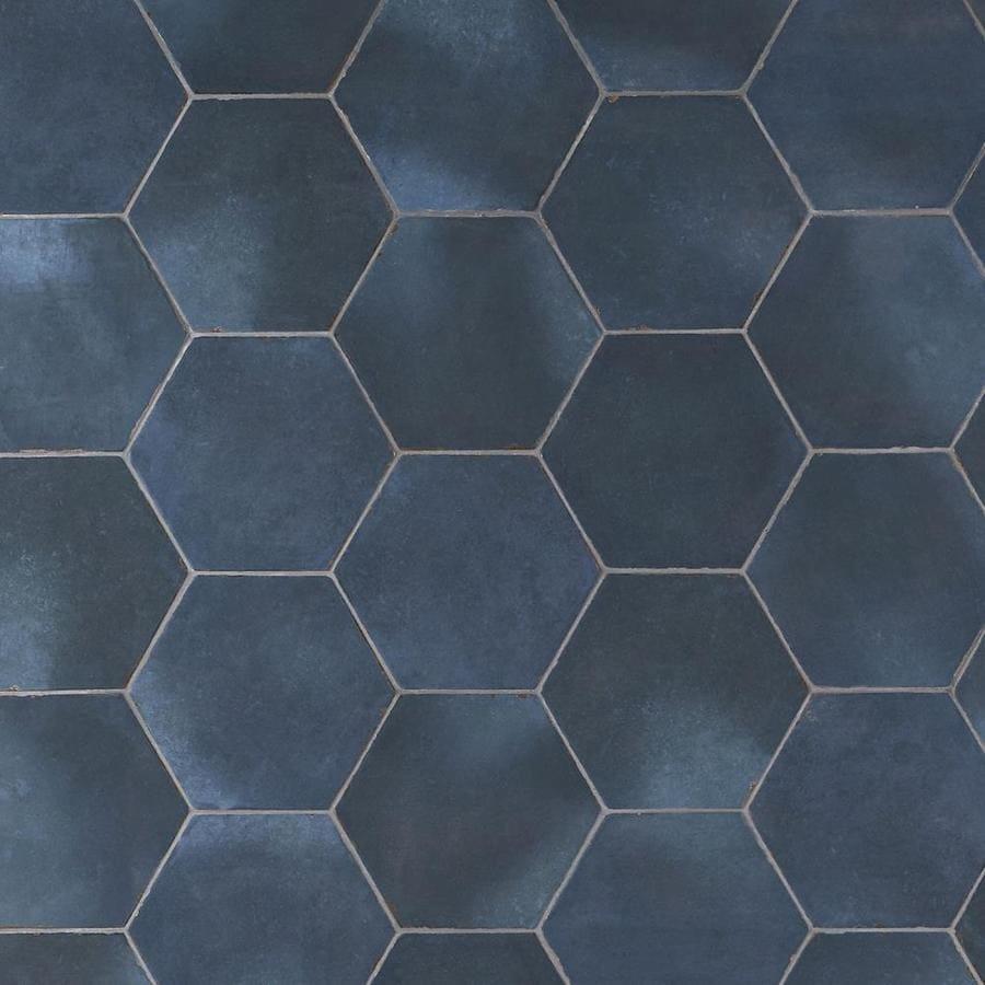 blue tile at lowes com