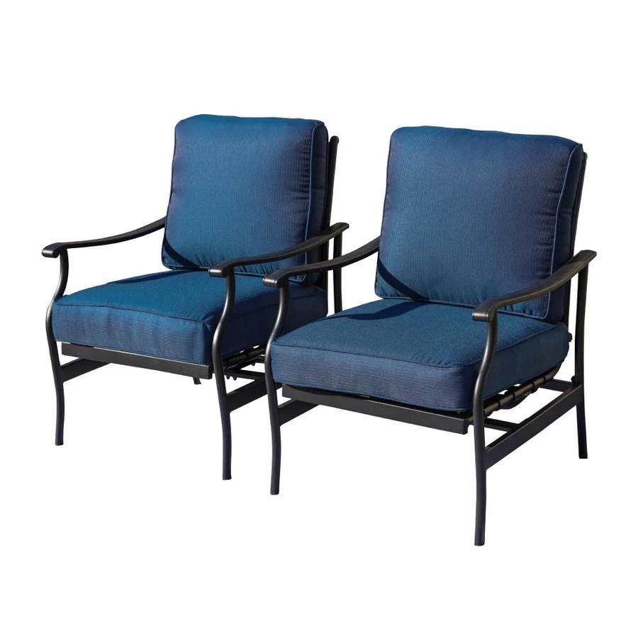 space 2 black metal frame dining chair