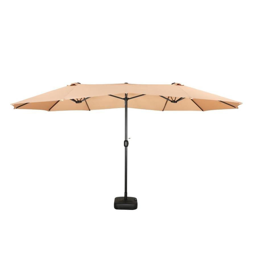 rectangular patio umbrellas at lowes com