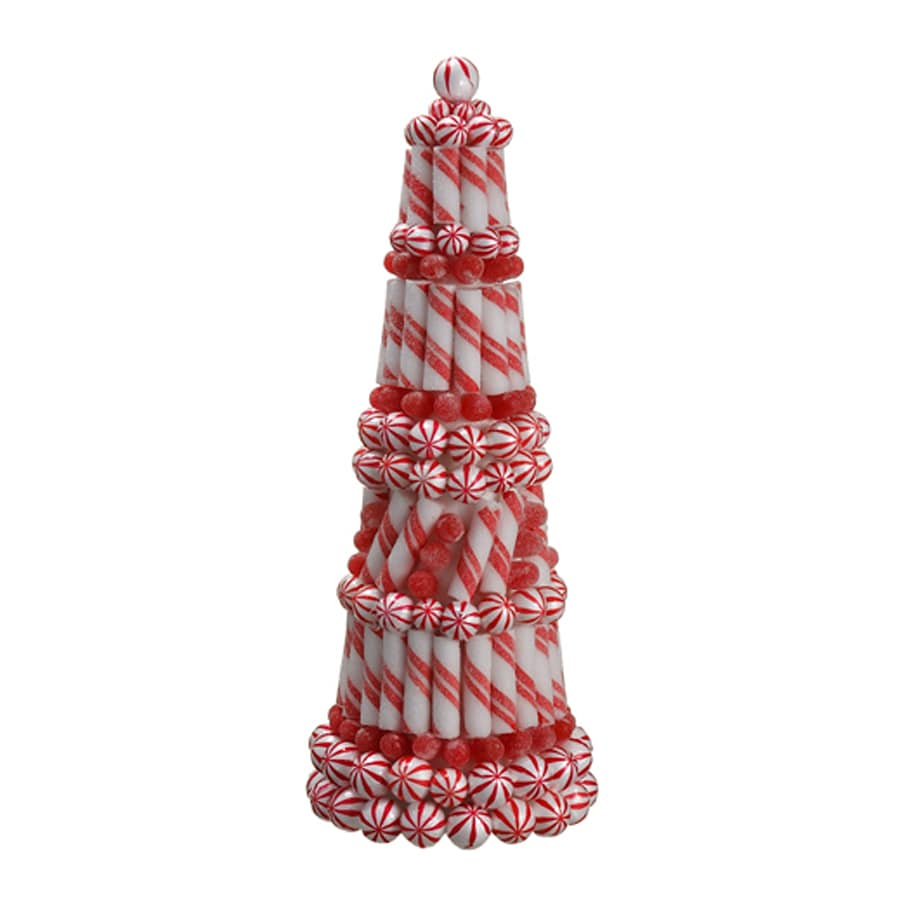 Shop Northlight Candy Cane Tree At
