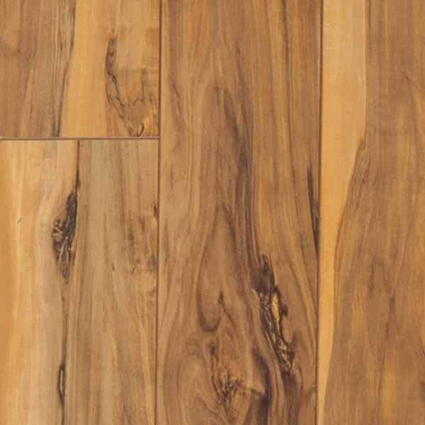 Shop Pergo MAX Montgomery Apple 5 35 in W x 3 96 ft L Smooth Wood     Pergo MAX Montgomery Apple 5 35 in W x 3 96 ft L Smooth Wood Plank
