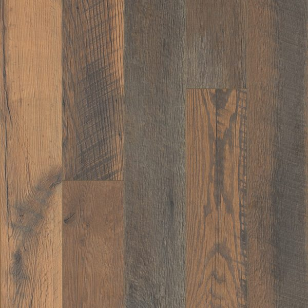Shop Pergo TimberCraft Reclaimed Barnwood Pine 6 14 in W x 3 93 ft L     Pergo TimberCraft Reclaimed Barnwood Pine 6 14 in W x 3 93 ft L Embossed  Wood
