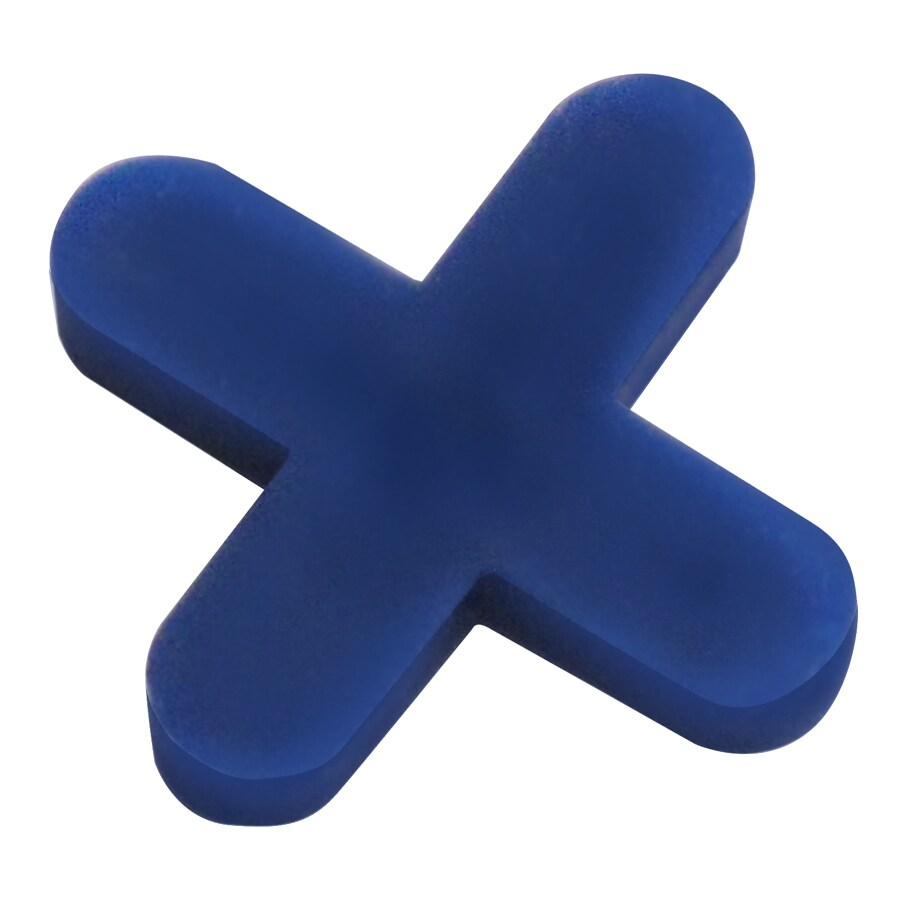 blue tile spacers at lowes com