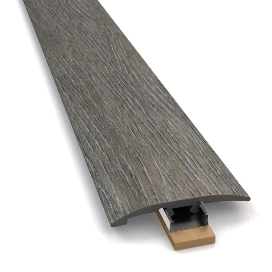 procore 2 in x 94 in legacy oak vinyl floor floor transition lowes com