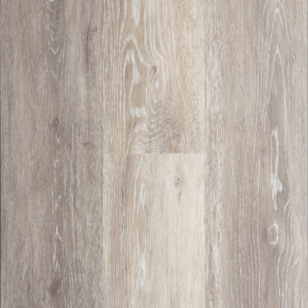 Shop Vinyl Plank at Lowes com STAINMASTER 10 Piece 5 74 in x 47 74 in Washed Oak Dove Locking Luxury