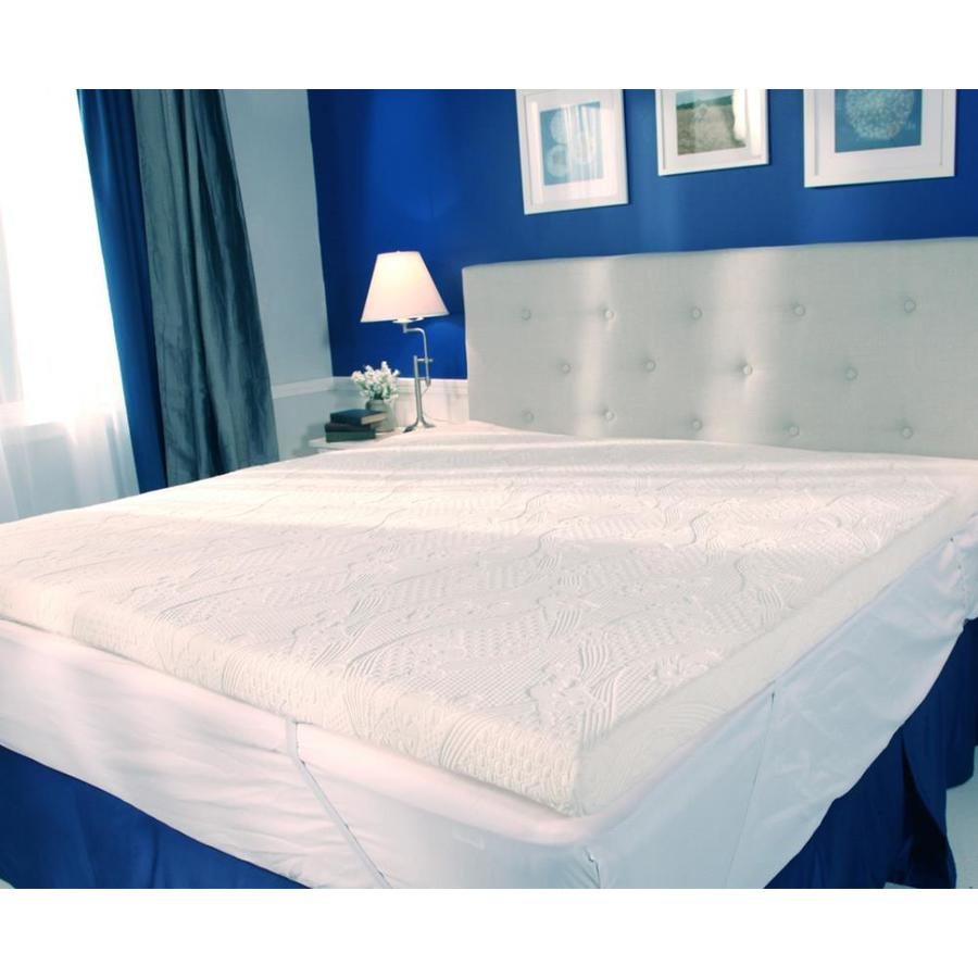 mypillow mattress covers toppers at
