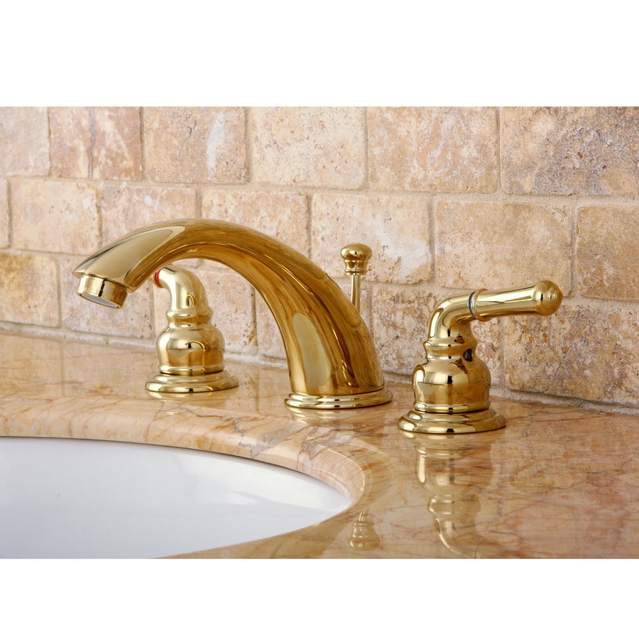 kingston brass bathroom sink faucets at