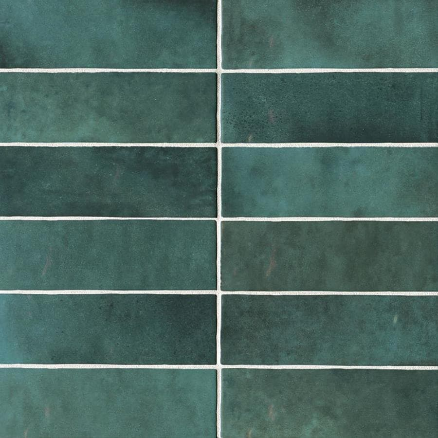 green tile at lowes com