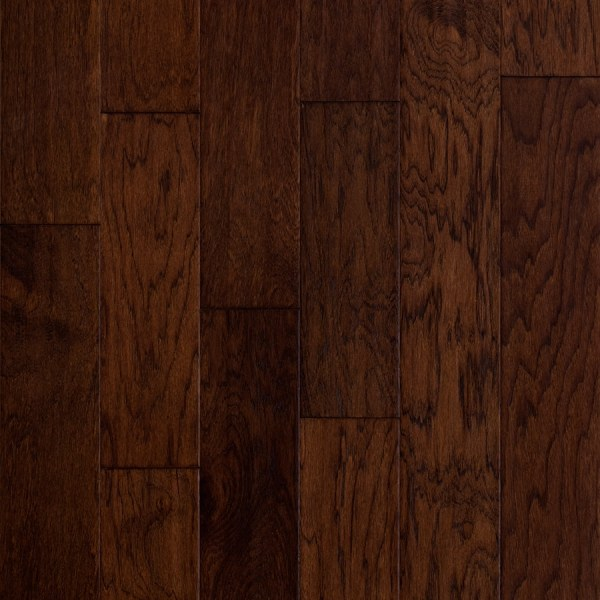 Shop Hardwood Flooring at Lowes com Style Selections 5 in Barrel Hickory Engineered Hardwood Flooring  32 29 sq  ft