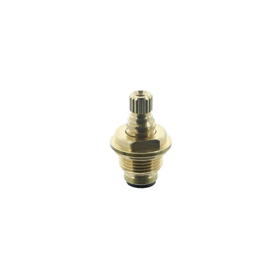 Shop Road Amp Home Brass And Plastic Faucet Stem For Faucet