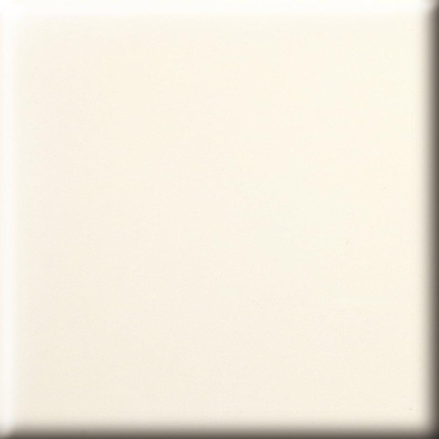 american olean bright biscuit ceramic bullnose corner tile 2 in x 2 in