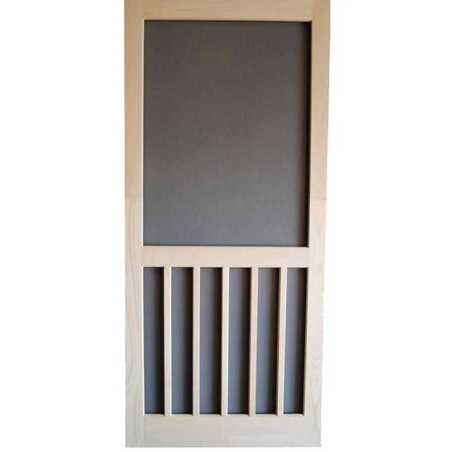 Screen Doors At Lowes Com