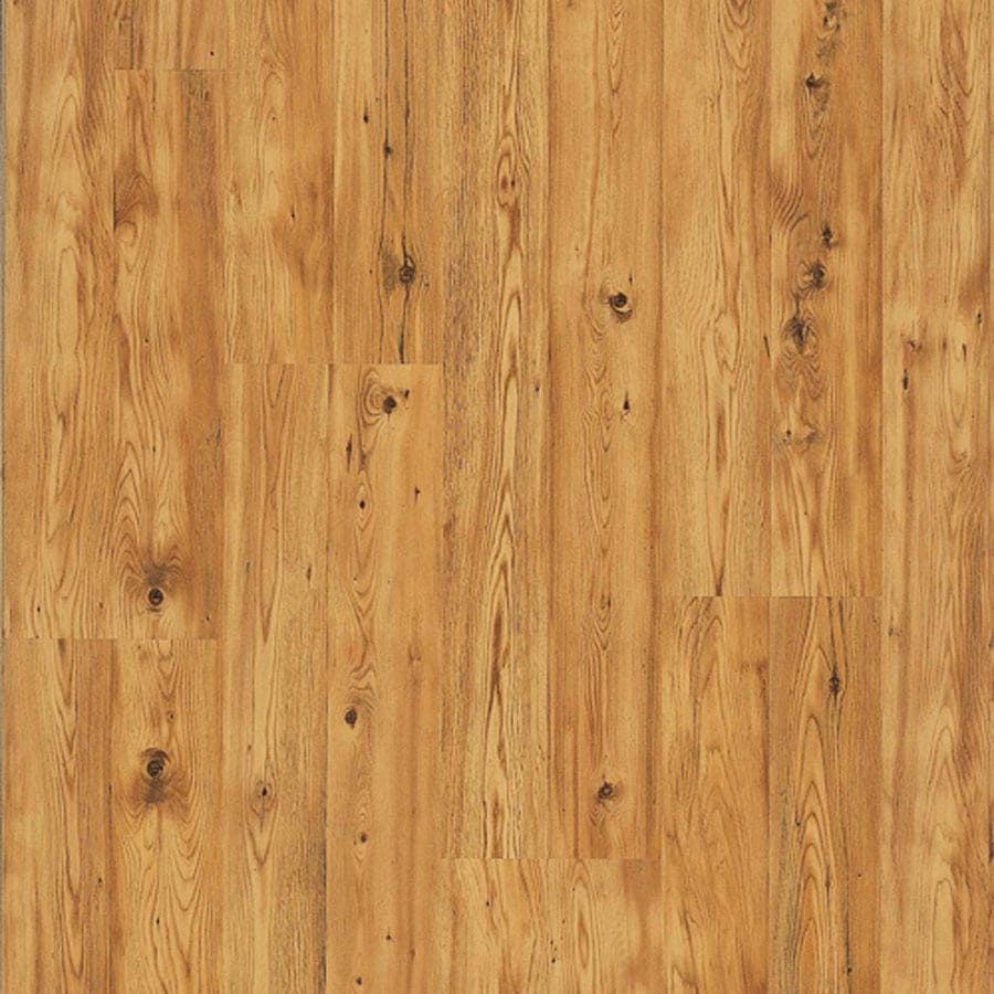Shop Pergo MAX 761 In W X 396 Ft L Lakeshore Pine Wood