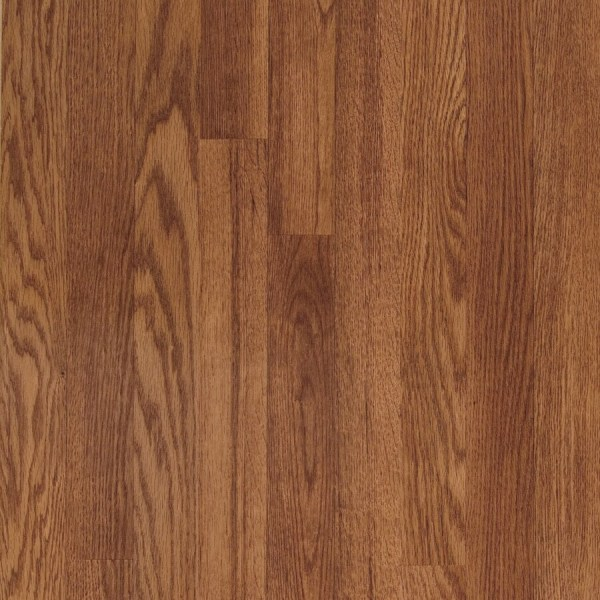 Shop Pergo Red Oak Wood Planks Laminate Flooring Sample at Lowes com Pergo Red Oak Wood Planks Laminate Flooring Sample