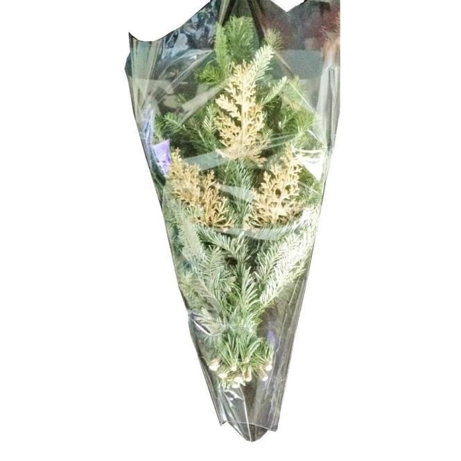 Silk Greenery 5pcs 47cm 18 5 Inches Artificial Plant Eucalyptus Plastics Coins Gr Plastic Plants For