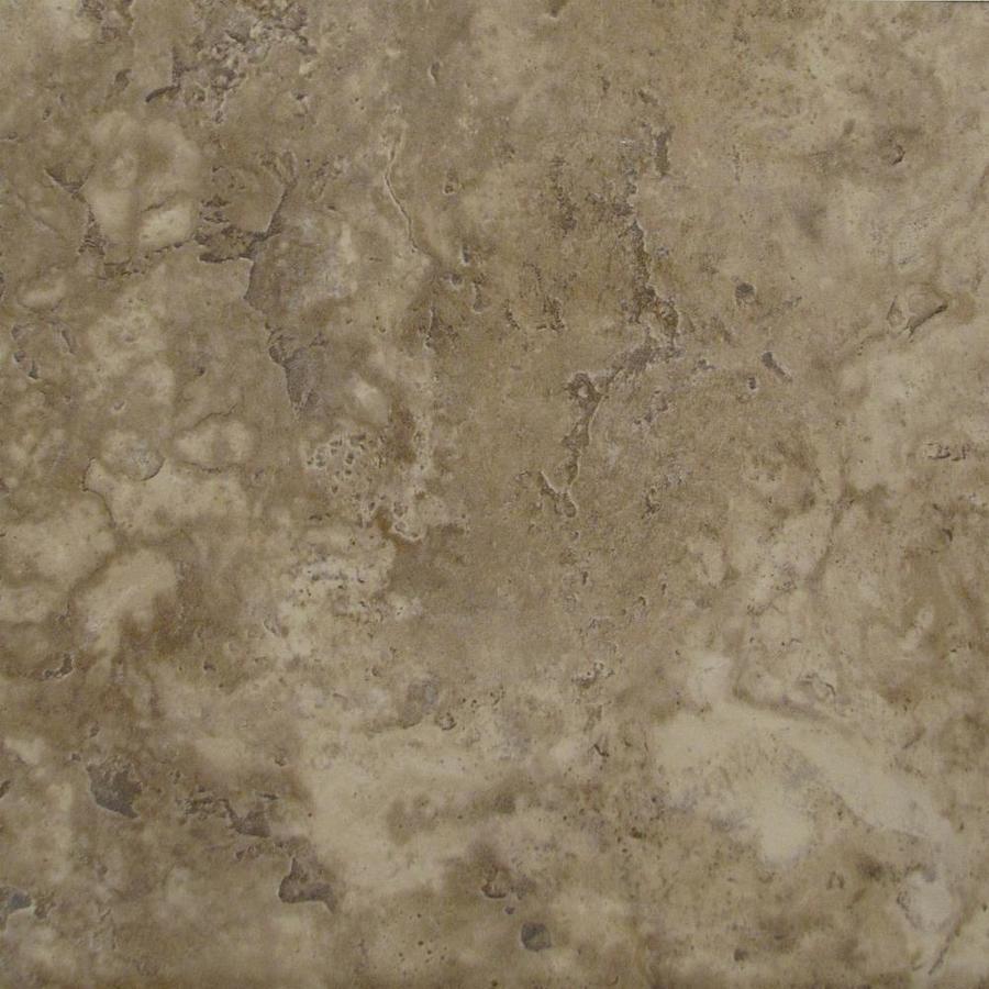 emser lucerne 11 pack pilatus 13 in x 13 in glazed porcelain stone look floor and wall tile