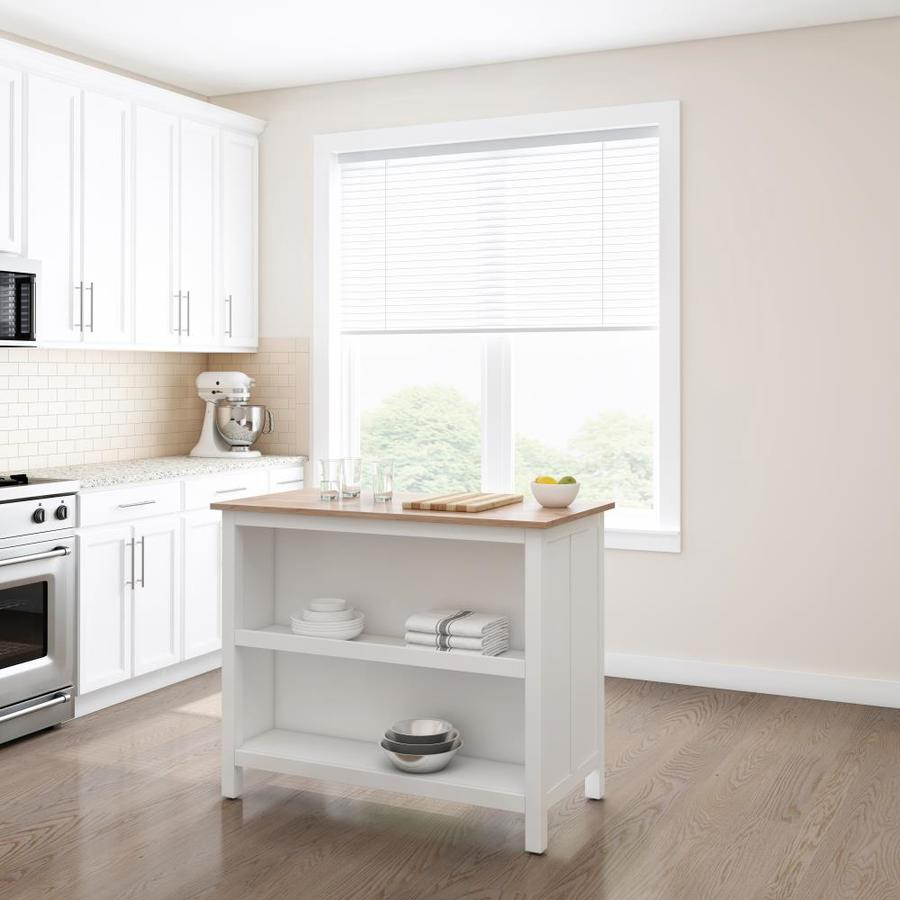 style selections 42 in kitchen island