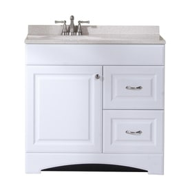 Image Result For Ove Decors Dustin Tobacco Undermount Double Sink Bathroom Vanity With Granite Top Common