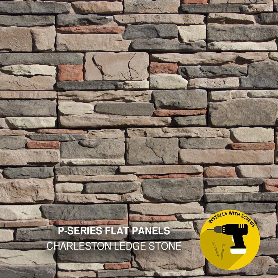Stone Veneer At Lowes Com