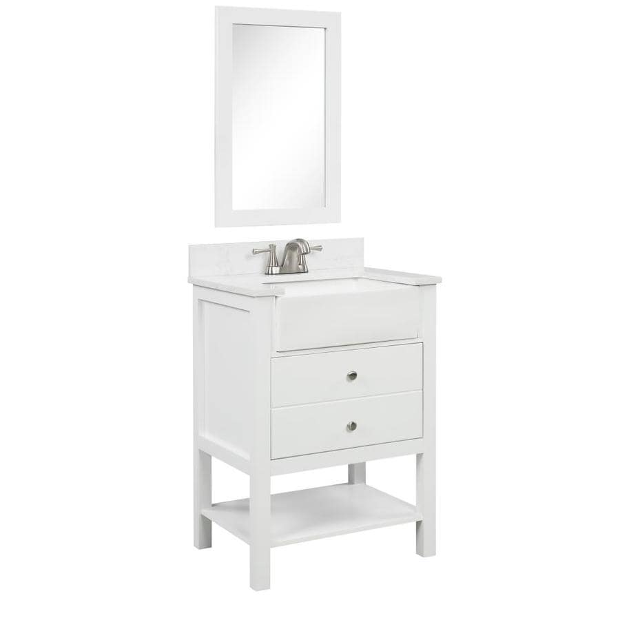 style selections 25 in white farmhouse