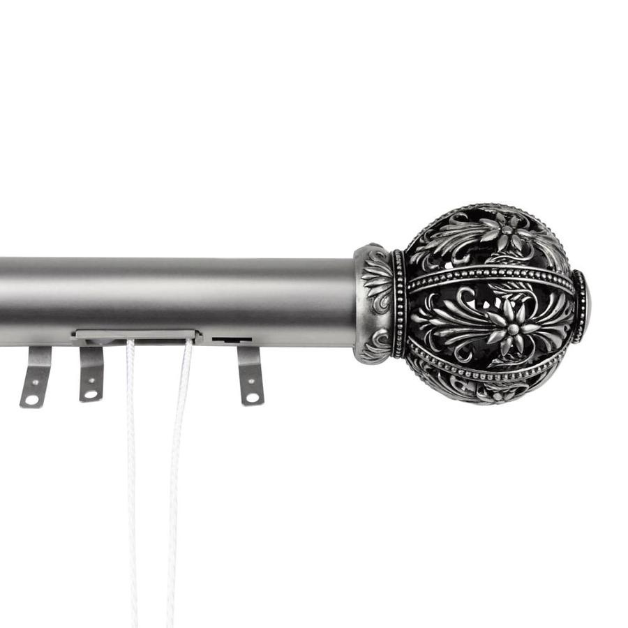 traverse curtain rod curtain rods at
