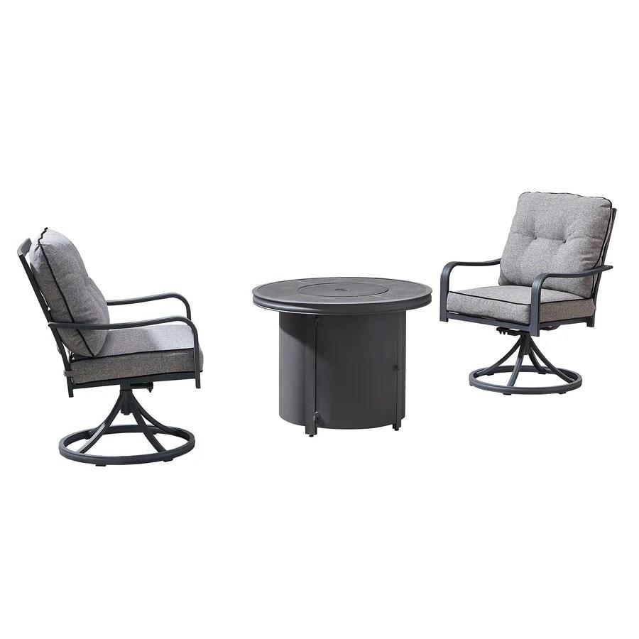 martha stewart patio furniture sets at
