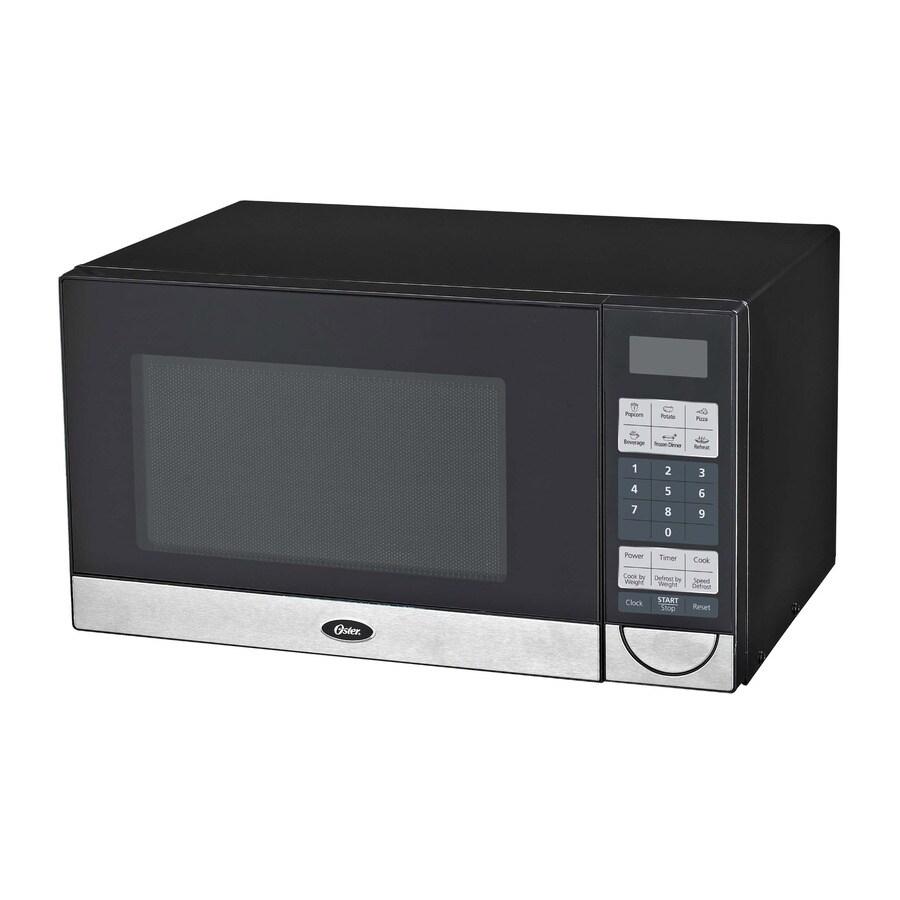 oster 0 9 cu ft 900 watt countertop