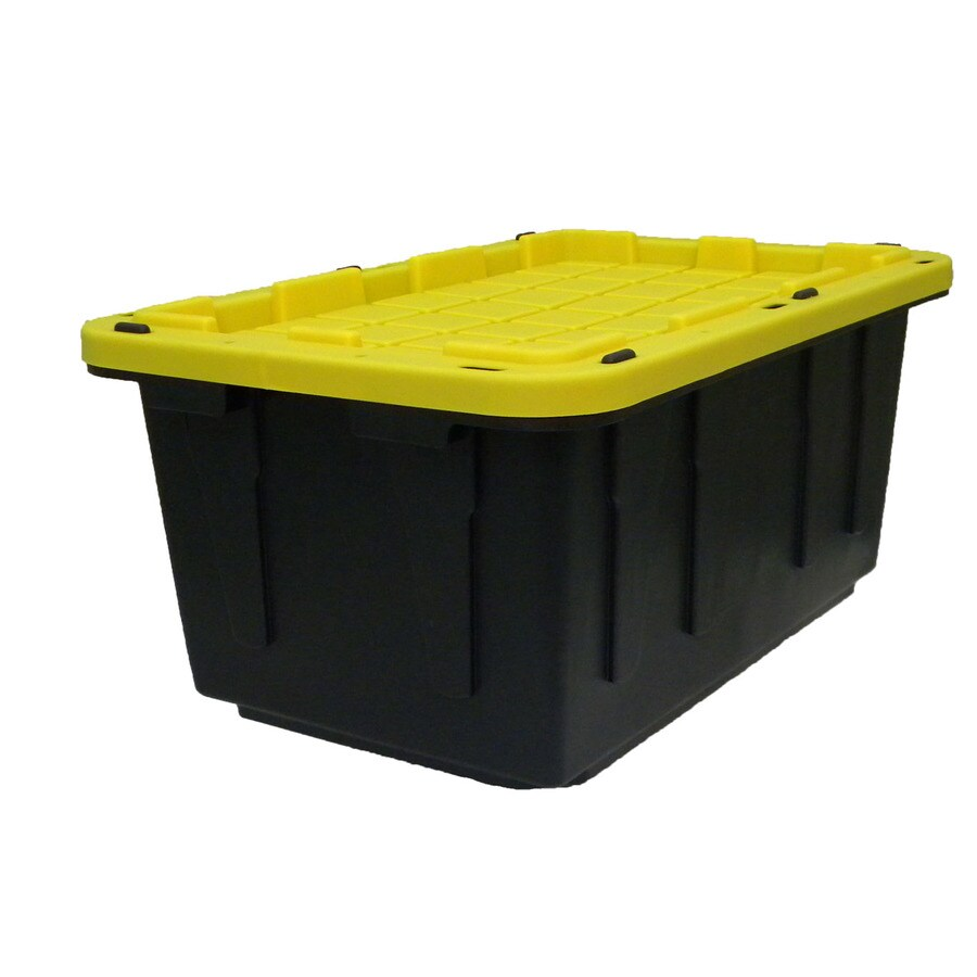 Simple 100 Gallon Clear Storage Bins - 847170001945  You Should Have_109537.jpg