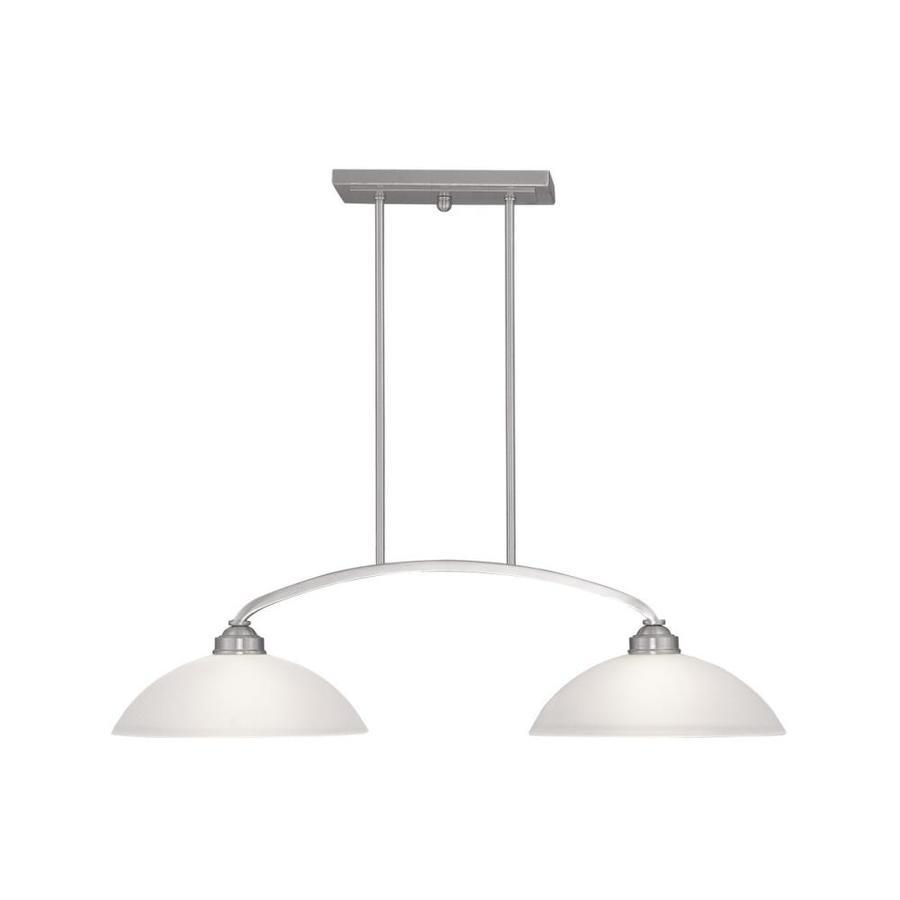 https www lowes com pd livex lighting somerset brushed nickel transitional kitchen island light 1000761406