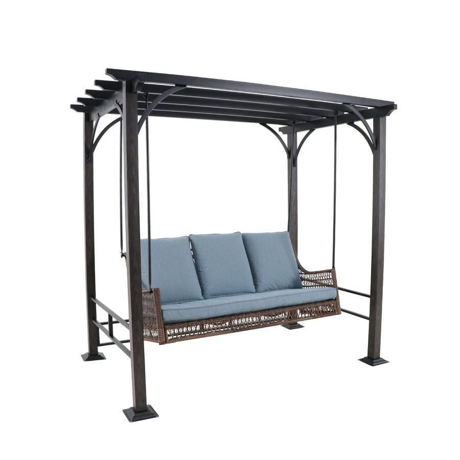stainless steel patio furniture at