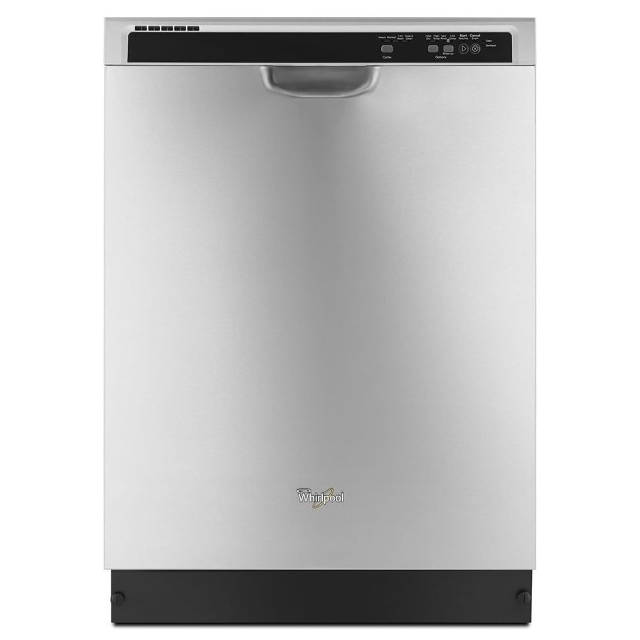 Whirlpool Dishwashers At Lowes Com