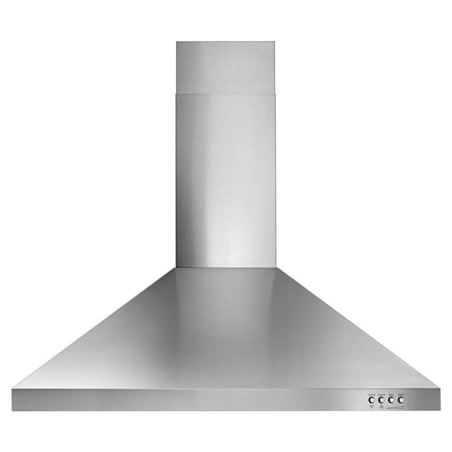 Best Kitchen Gallery: Range Hoods At Lowe's Ductless Island Range Hoods of Ventless Kitchen Hoods on rachelxblog.com