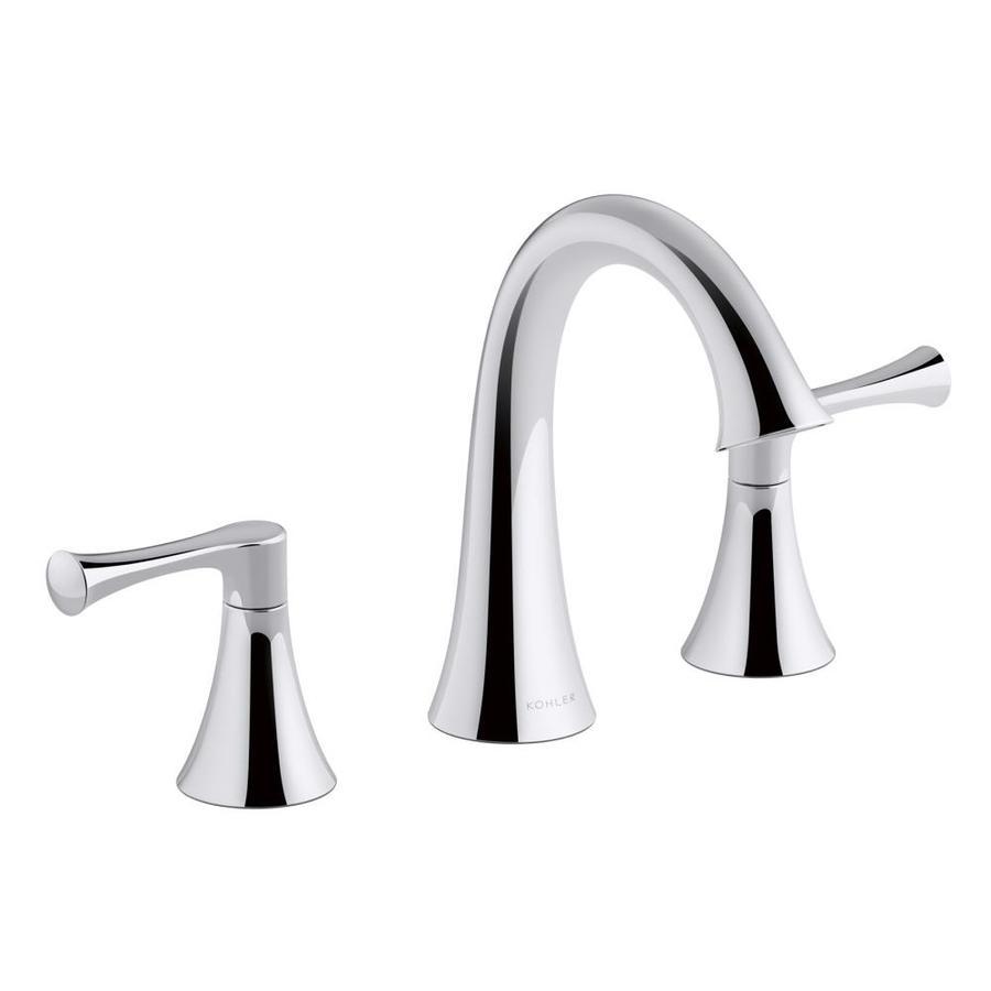 kohler bathroom sink faucets at lowes com