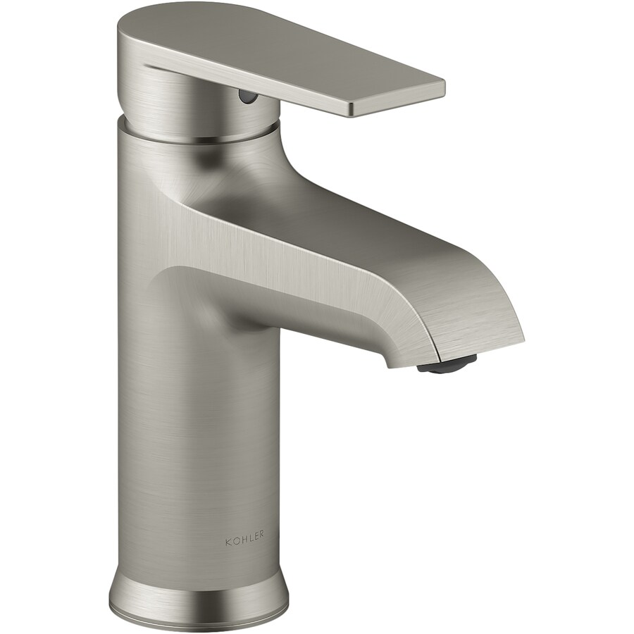 single hole bathroom sink faucet brushed nickel image of bathroom and closet