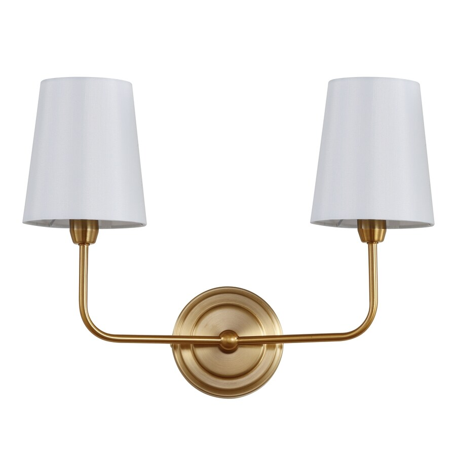 gold wall sconces at lowes com