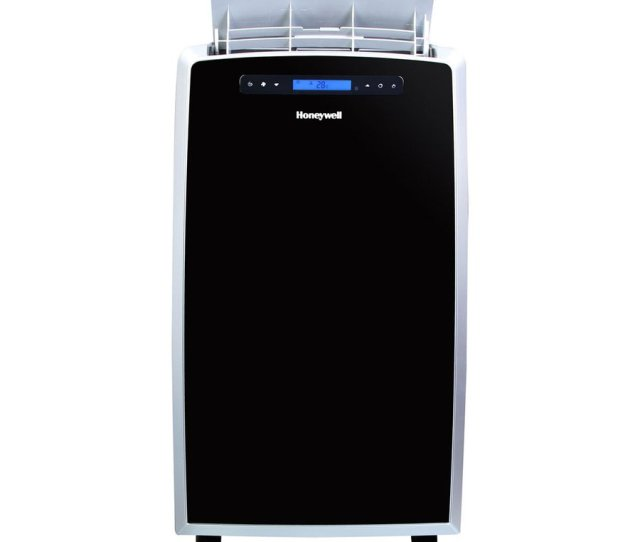 Honeywell 550 Sq Ft 115 Volt Portable Air Conditioner With Remote Control