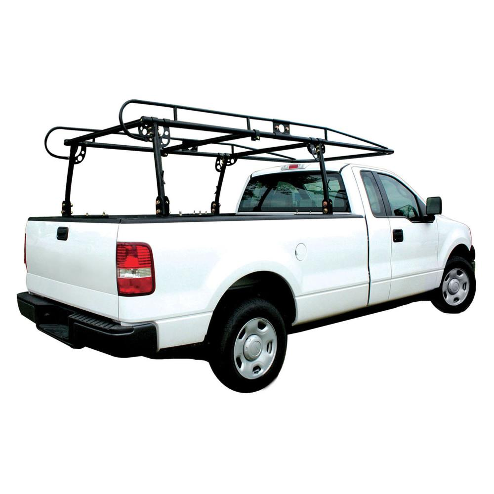 Get 10 Off Your Entire Purchase When You Open a New Account. Pro Series By Buffalo Tools Steel Full Size Rack In The Cargo Racking Department At Lowes Com