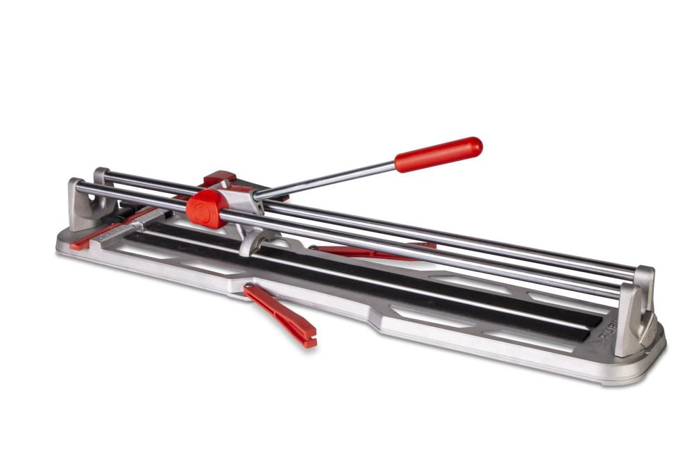 It will also cut any size or thickness with no problems. Rubi Tools 24 In Floor Cutter In The Tile Cutters Department At Lowes Com