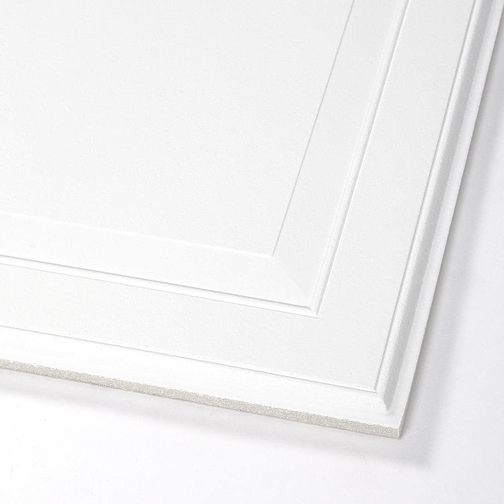 Armstrong 1205 Ceiling Tile. Armstrong Ceilings Single Raised Panel Ceiling Sample 6 In X 6 In In The Ceiling Tile Samples Department At Lowes Com